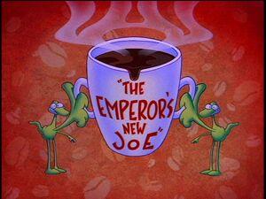 The Emperors New Joe
