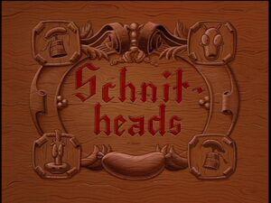 Schnit heads