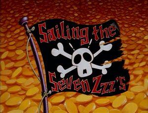 Sailing the Seven ZZZ