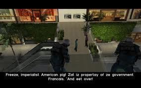 Mall shootout 1
