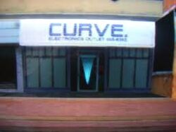 Curve store 1