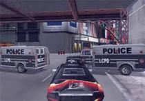 Police barricade 1