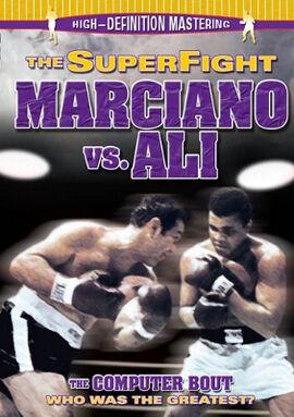The Super Fight DVD cover