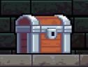 Reinforced Chest Rogue Legacy