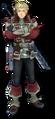 Jaster captain's uniform