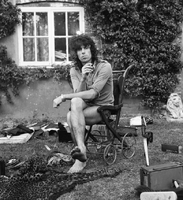 Keith Redlands 1973