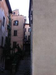 Santi Simone e Giuda, campanile