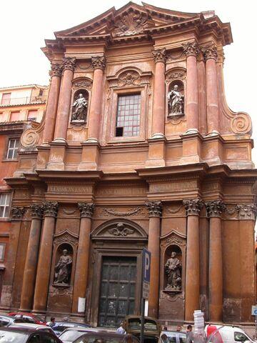 File:Trinita dei Pellegrini.JPG