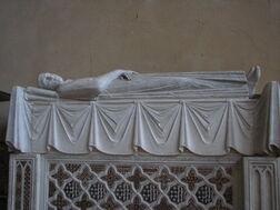 Tomb of stefano di surdis