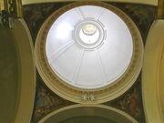 2011 Ambrogio, dome