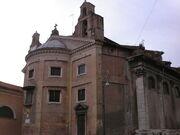 2011 Maria della Consolazione, back