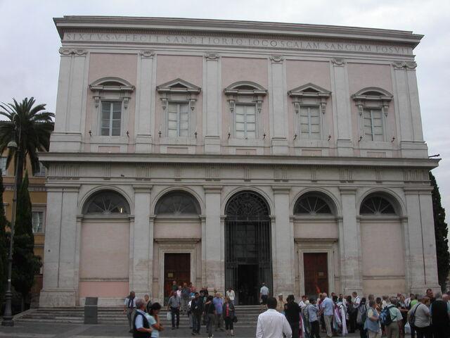 File:Giovanni in Laterano -Scala Santa.jpg