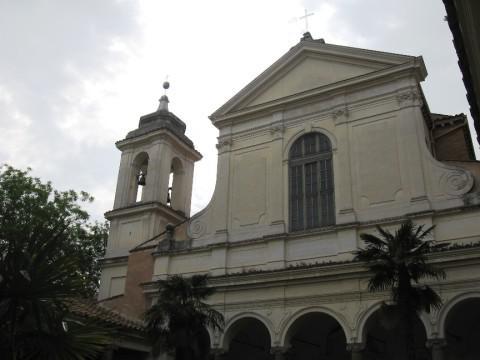 File:Basilica San Clemente.jpeg
