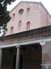 Tre Fontane -Vincenzo ed Anastasio
