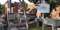 Ostia, Oratorio di San Quiriaco
