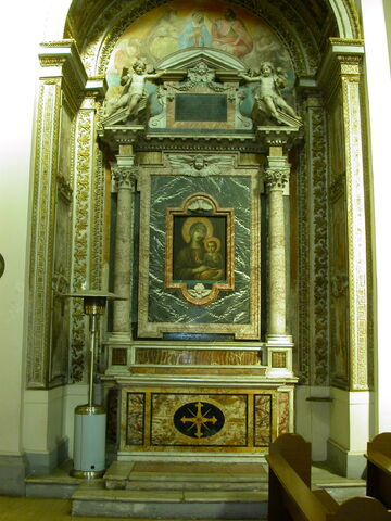 File:2011 Ambrogio, second left altar.jpg