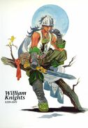 Wil Knights