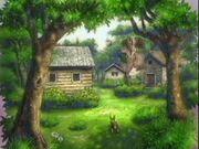 Jade Forest village