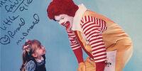 Ronald McDonald/Gallery