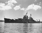 USS Baltimore (CA-68)