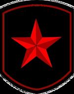 Armypatch Vidalie