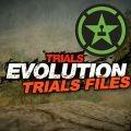 Trails Files