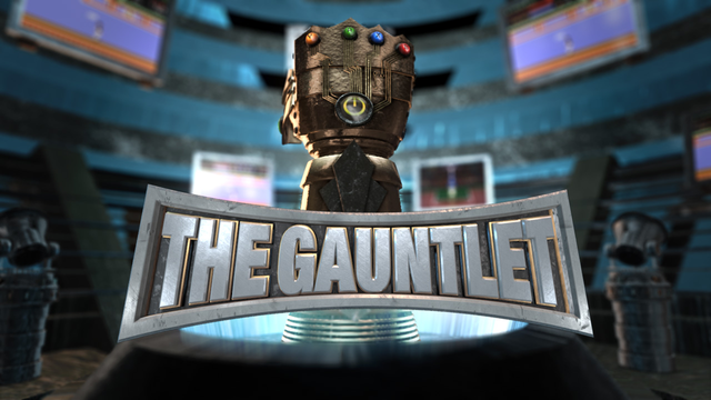 The Gauntlet | The Rooster Teeth Wiki | FANDOM powered by ...