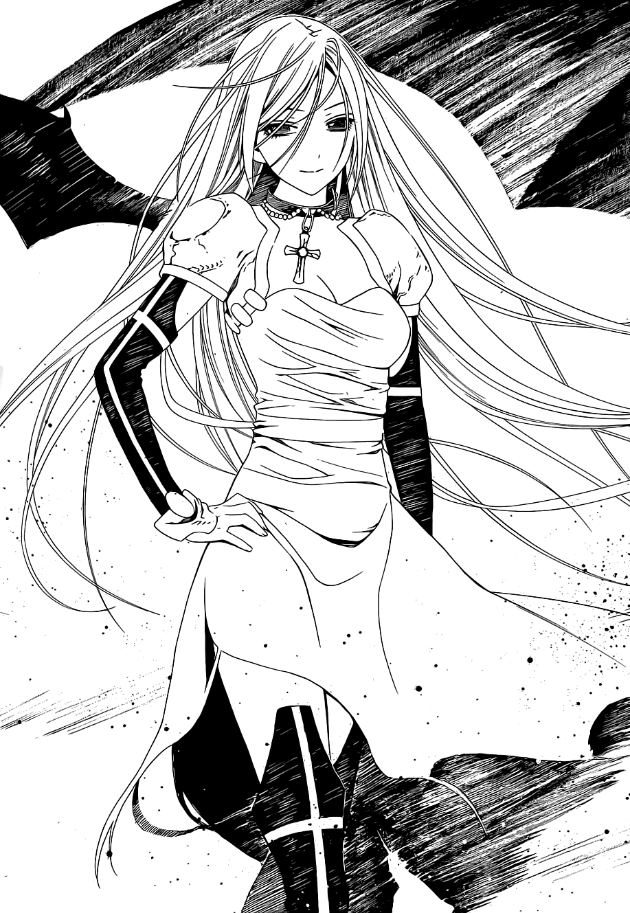 Moka Akashiya/Powers | Rosario + Vampire Wiki | FANDOM powered by ...