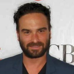 Johnny Galecki 480x480