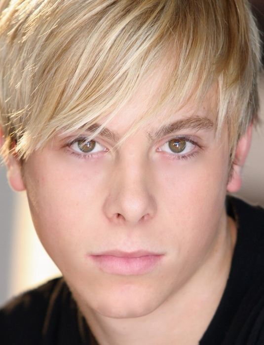 riker lynch biography