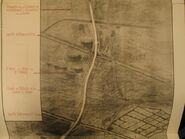 Autoroute du Nord 1934 - Vue2