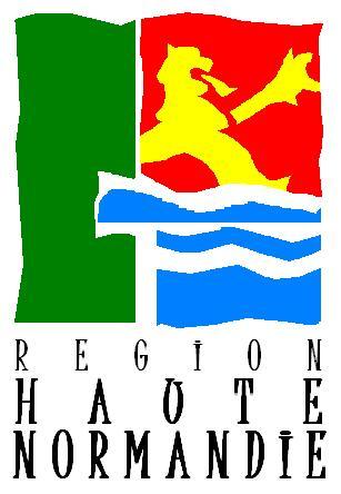 image logo haute normandie
