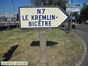 Poteau direction 75N007- Avenue de la Porte d'Italie.JPG