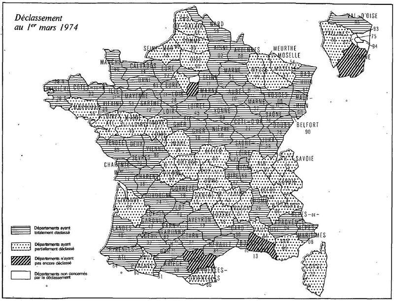 Réforme de 1972 - Déclassement 01-03-1974.jpg