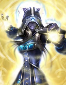 Draenei Roleplayer s Guide - Moon Guard Wiki