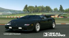 lamborghini countach real racing 3 wiki fandom powered. Black Bedroom Furniture Sets. Home Design Ideas