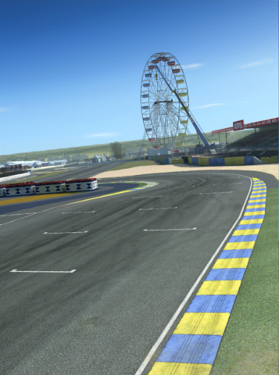 circuit des 24 heures real racing 3 wiki fandom powered by wikia. Black Bedroom Furniture Sets. Home Design Ideas