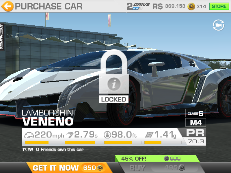 image christmas sale lambo real racing 3 wiki fandom powered by wikia. Black Bedroom Furniture Sets. Home Design Ideas