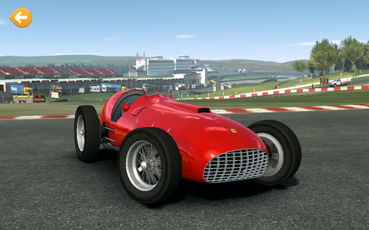 Audi R8 Wiki >> Image - Ferrari 375 F1.png | Real Racing 3 Wiki | Fandom powered by Wikia