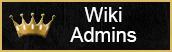 Admin button