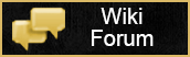 Wiki forum button