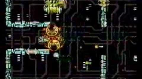 PC-Engine R-TYPE stage6