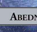 Абеднедо