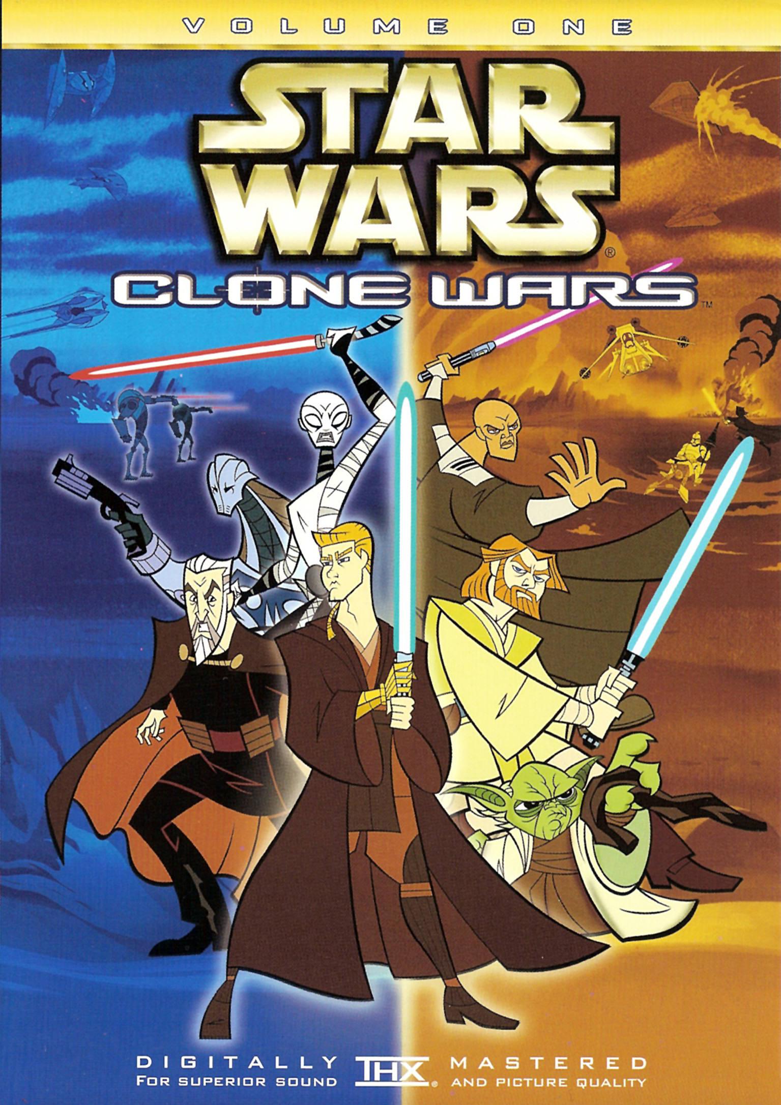 Звездные войны мультфильм картинки 4
