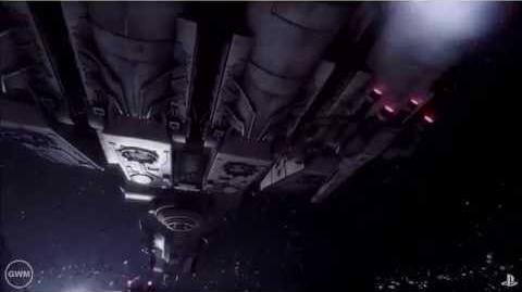 Star Wars Battlefront X-Wing VR Mission Trailer-0