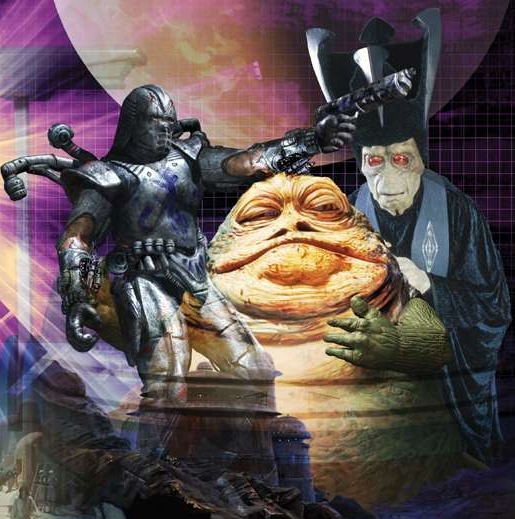 Любимый персонаж-клон   Star Wars: Rebels & Clone