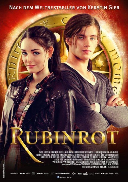 Rubinrot Ganzer Film Stream