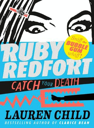 Rubyredfortcatchyourdeathcover