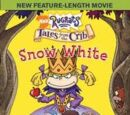 Tales From the Crib: Snow White