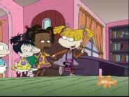 Rugrats - Talk of the Town 37